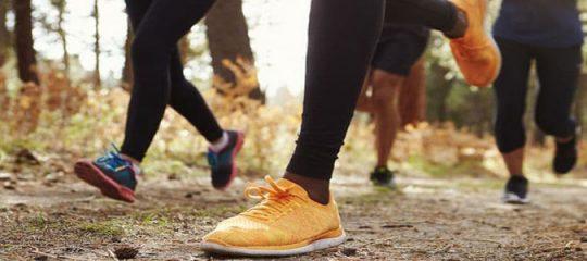 Profiter de programmes et de conseils pour débuter la cours à pied facilement