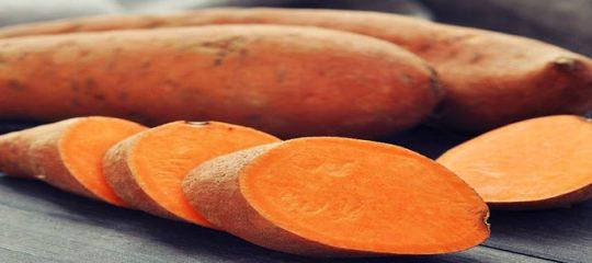 Quels sont les bienfaits de la patate douce sur la santé