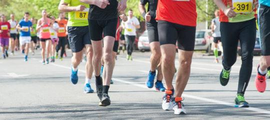 Préparer un marathon