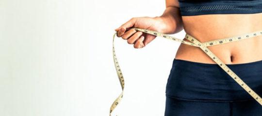 Se débarrasser des kilos en trop